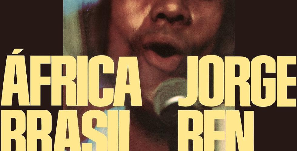 Jorge Ben - África Brasil (novo)