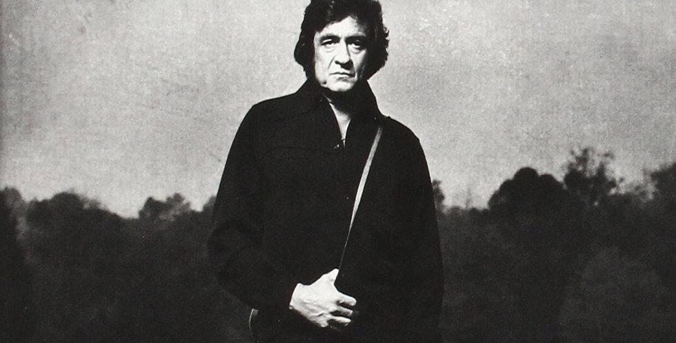 Johnny Cash – Out Among The Stars (novo)
