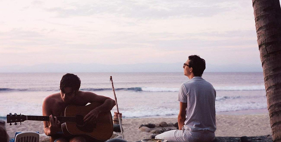 Kings of Convenience - Declaration Of Dependence (novo)