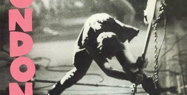 The Clash - London Calling (novo)