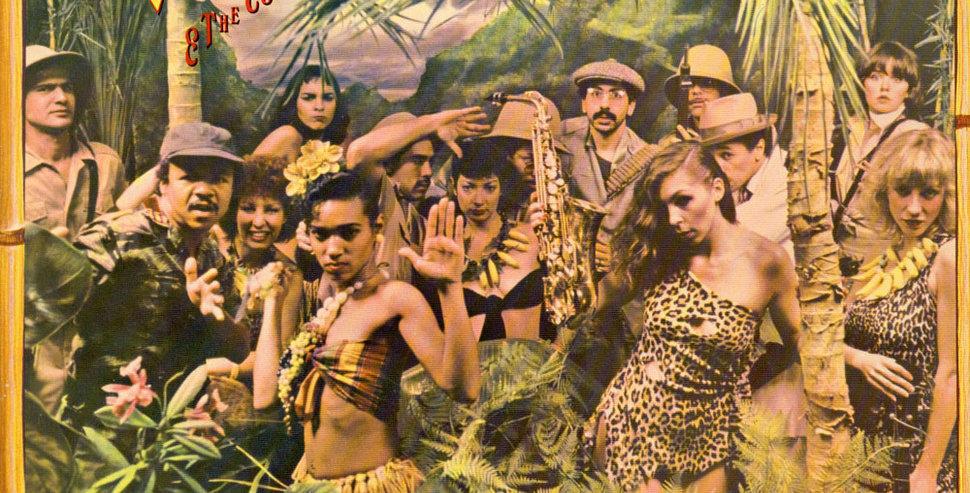 Kid Creole & The Coconuts - Off The Coast of Me (usado)