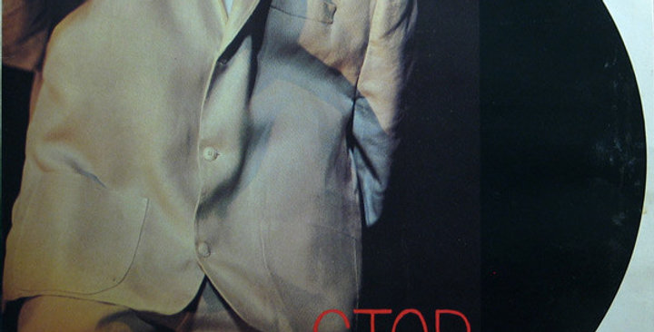 Talking Heads – Stop Making Sense (usado)