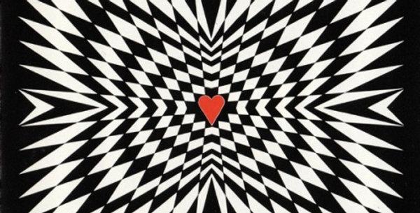 Love And Rockets - Love And Rockets (usado)