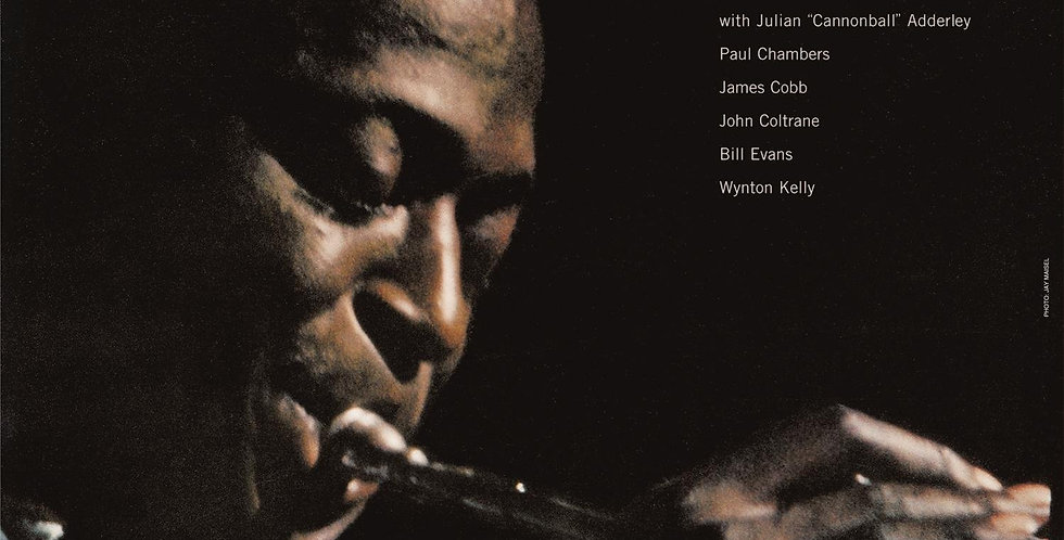 Miles Davis - Kind of Blue (novo)