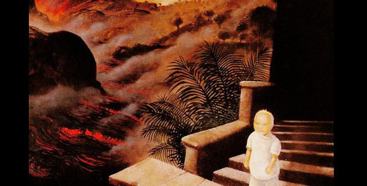 Oingo Boingo - Dark At The End Of The Tunnel (usado)