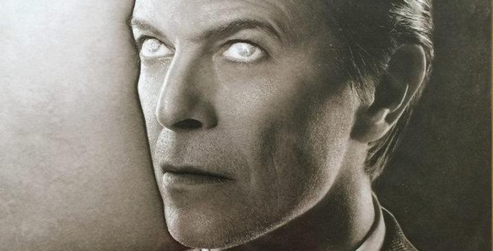 David Bowie - Heathen (novo)