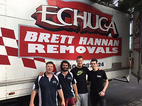 removals echuca bendigo local cheap