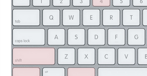 This Mac shortcut needs 4 fingers