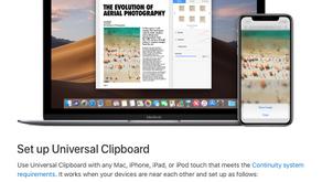 Stop putting screenshots on your desktop