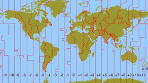 Use time zones in your messaging