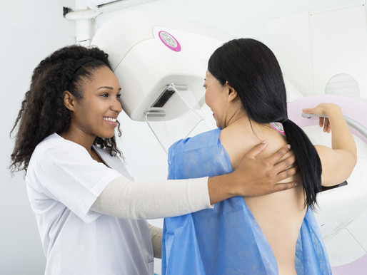 Do You Need a Breast Health Screening? These Signs Say 'Yes'