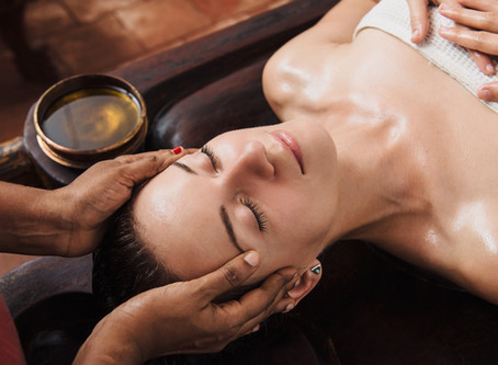Five Great Health Benefits of Therapeutic Massage
