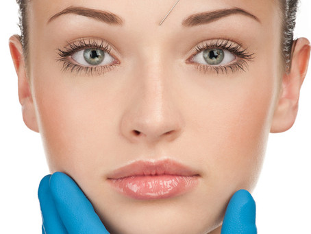 Common Applications for Botox Aside From Wrinkle Improvement