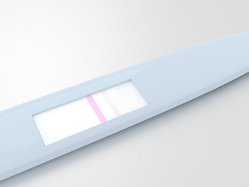 3 Signs You Should Take a Pregnancy Test