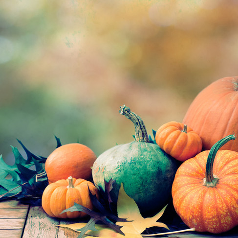 These Fall Foods Are Sure to Increase Fertility