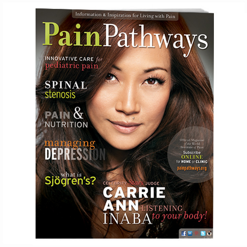 Pain Pathways Interview