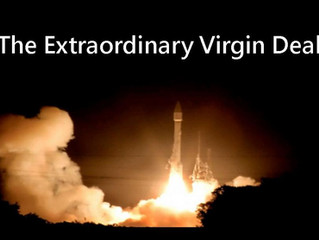 The Extraordinary Virgin Deal