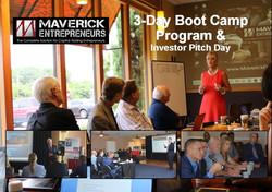 3-Day Boot Camp Program