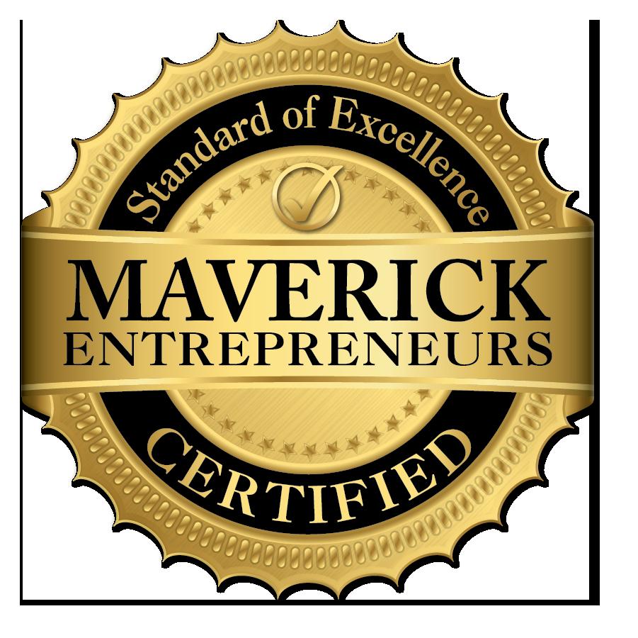 Maverick Free Webinar