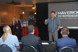 Investor Pitch Day & All Events