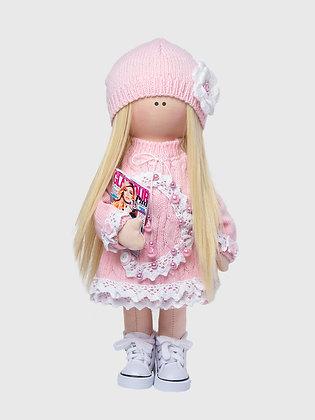 Набор для шитья куклы Маша