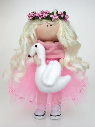 Набор для шитья куклы Мия