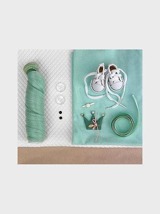 Набор материалов для шитья куклы 2508