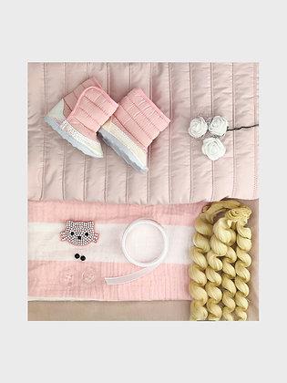 Набор материалов для шитья куклы 3513