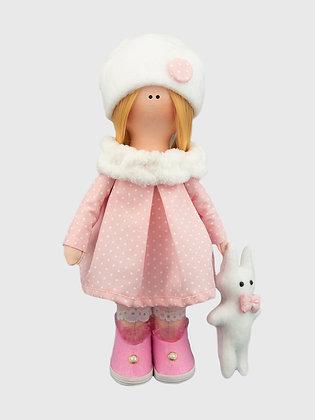 Набор для шитья куклы Инесса