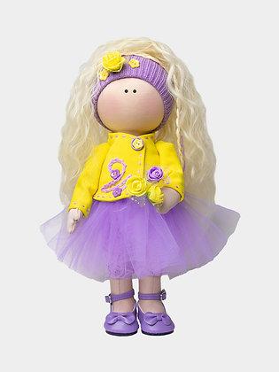 Набор для шитья куклы Тоня