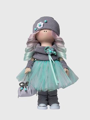 Набор для шитья куклы Света
