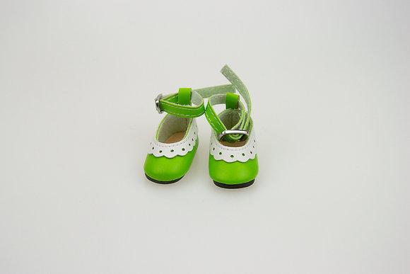 Туфли 4,5 см