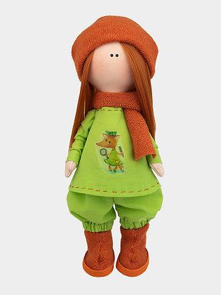 Anita doll sewing kit