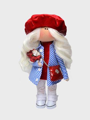 Набор для шитья куклы Ирина