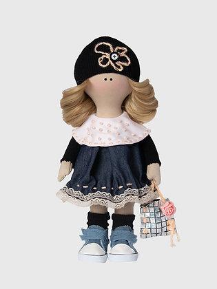 Набор для шитья куклы Грета