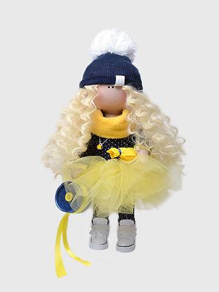 Набор для шитья куклы София