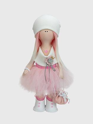 Набор для шитья куклы Лика
