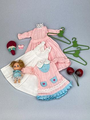 Набор одежды для кукол БЖД 30 см