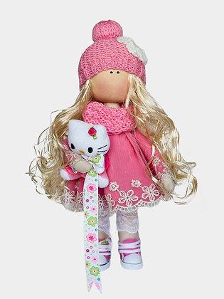 Набор для шитья куклы Злата