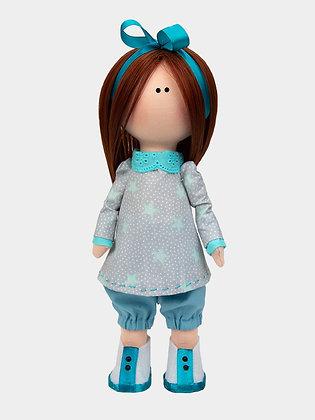Набор для шитья куклы Ульяна