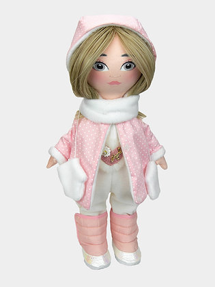 Набор для шитья куклы Тома