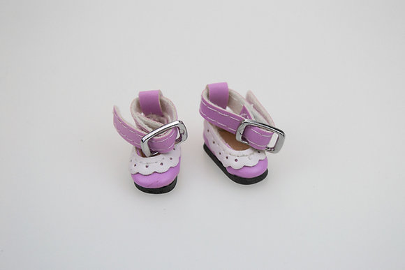 Туфли 2,5 см для куклы Блайз