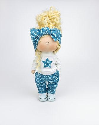 Набор для шитья куклы Сюзанна
