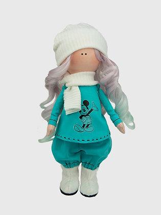 Набор для шитья куклы Урсула