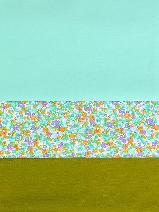 Set of fabrics for needlework 3/02