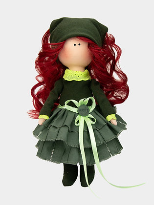 Набор для шитья куклы Кристина