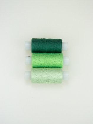 Threads 3pcs