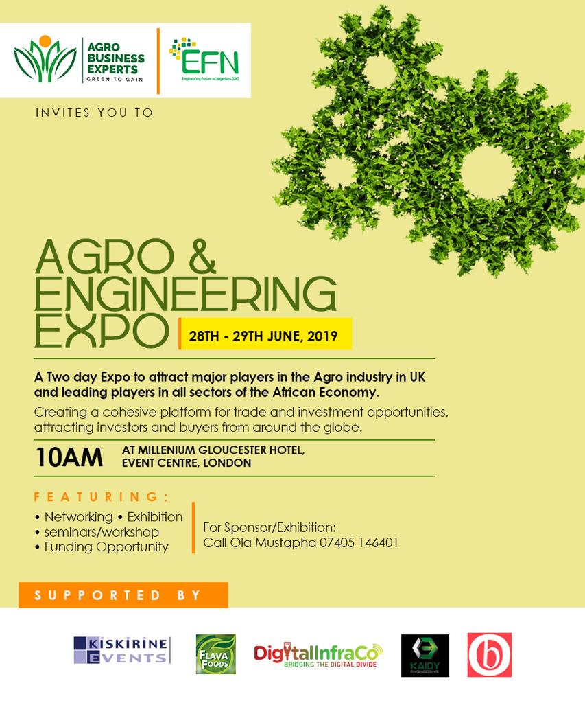 Agro & Engineering expo
