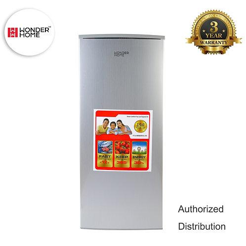 WHF-DF-S210L Wonder Home Single Door Defrost Refrigerator 210 Liters