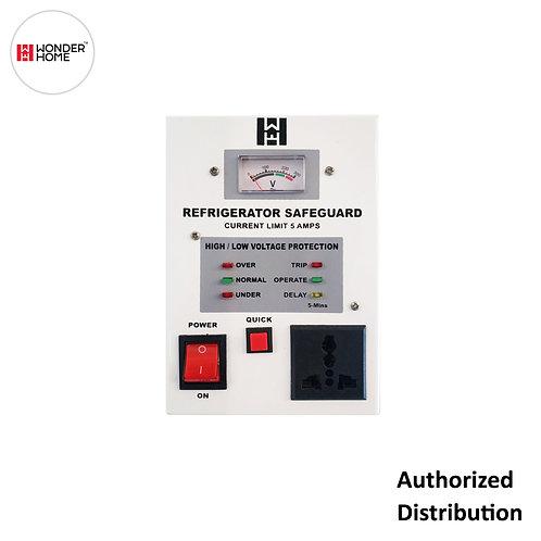 WH-F-SG Wonder Home Refrigerator Safeguard 240V (Quick Start)